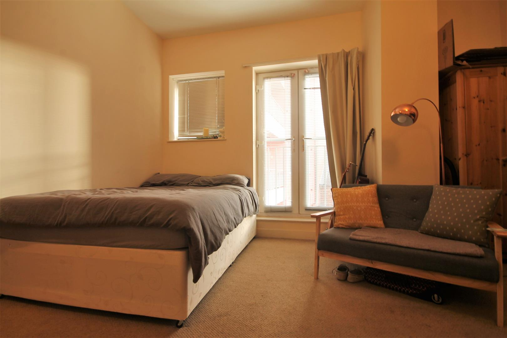 Waterloo House Newcastle Upon Tyne, 1 Bedrooms  Apartment - studio ,For Sale